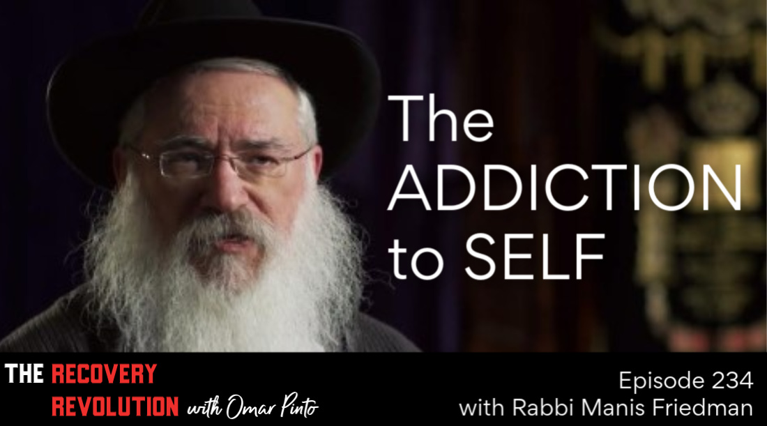 the addiction to self narcissism