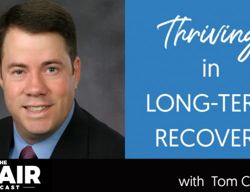 Thriving in Long-Term Recovery with Tom Coderre