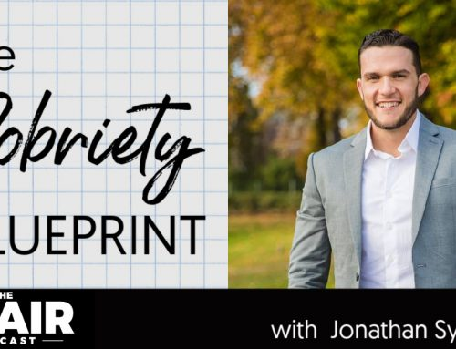 The Sobriety Blueprint with Jonathan Sylvester
