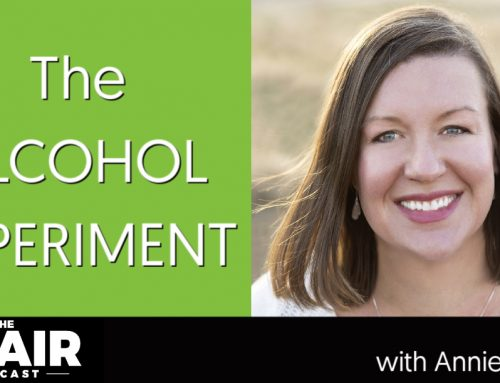 The Alcohol Experiment with Annie Grace
