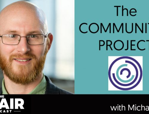 The Communities Project with Michael King