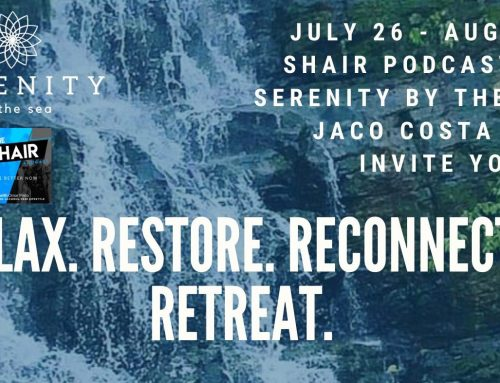 SHAIR Recovery Retreat
