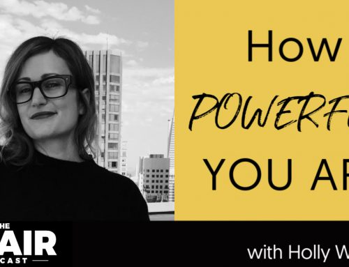 How Powerful You Are with Holly Whitaker