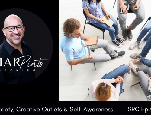 Social Anxiety, Creative Outlets & Self-Awareness