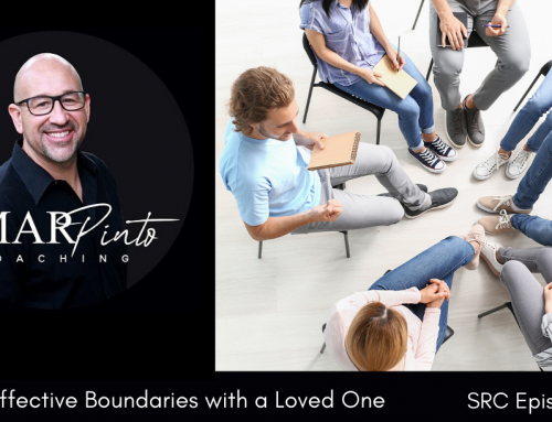 Setting Effective Boundaries with a Parent or Loved One