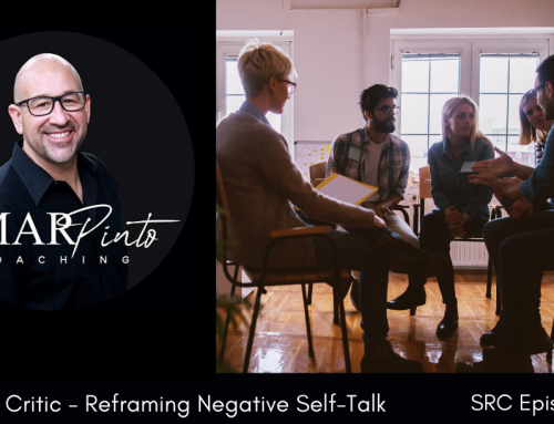 The Inner Critic – Reframing Negative Self-Talk