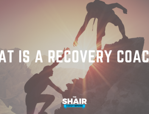 What Is A Recovery Coach?