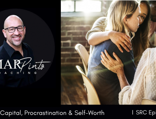 Recovery Capital, Procrastination and Self-Worth