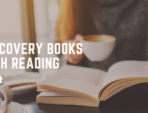 10 Recovery Books Worth Reading
