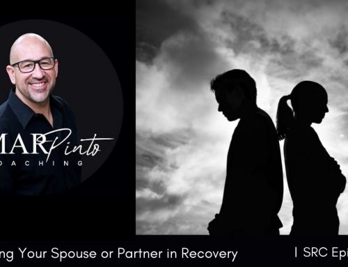 Outgrowing Your Spouse or Partner in Recovery