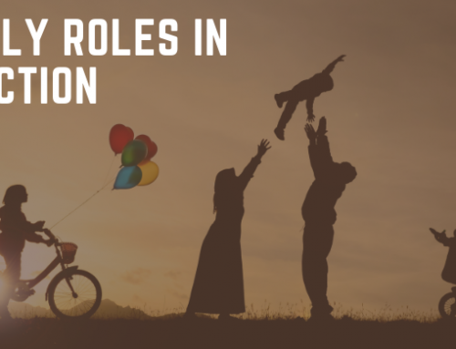 Dysfunctional Family Roles in Addiction