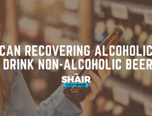 Can Recovering Alcoholics Drink Non-Alcoholic Beer?