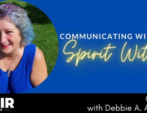 Communicating With The Spirit Within