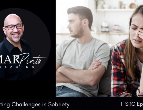 Co-Parenting Challenges in Sobriety