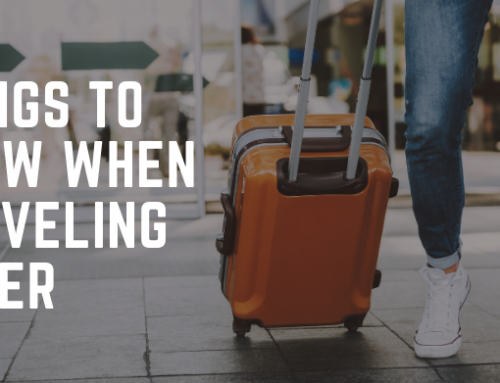 Things to Know When Traveling Sober
