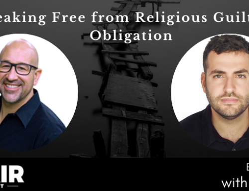 Breaking Free from Religious Guilt and Obligation